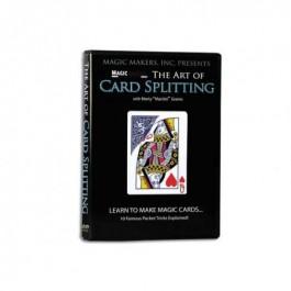 The Art of Card Splitting