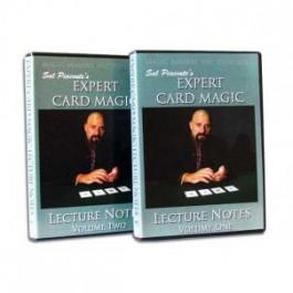 Expert Card Magic