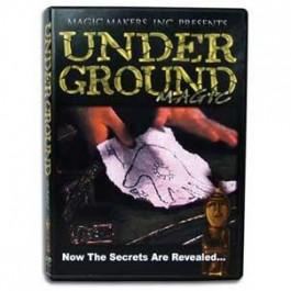 *Underground Magic
