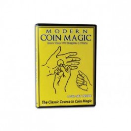 *Modern Coin Magic