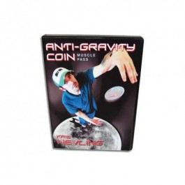 Anti-Gravity Coin aka Muscle Pass