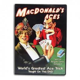 *MacDonald's Aces
