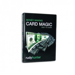 Money Making Card Magic