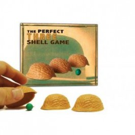 Perfect 3 Shell Game