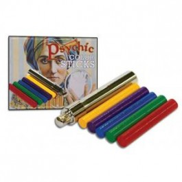Psychic Color Sticks