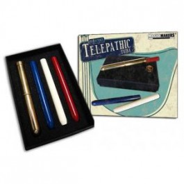 Collector's Telepathic Tube with Black Box- Limited Production