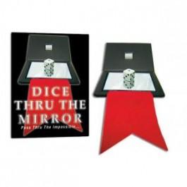 Dice Thru Mirror