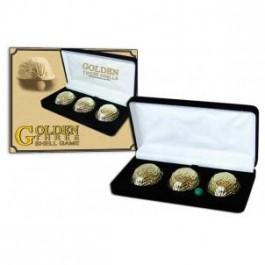 Golden 3 Shell Game