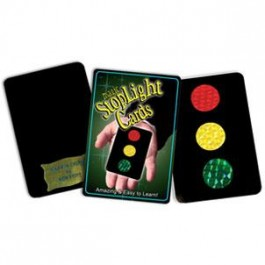 *Magic StopLight Cards