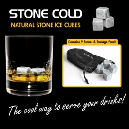 Natural Stone Ice Cubes