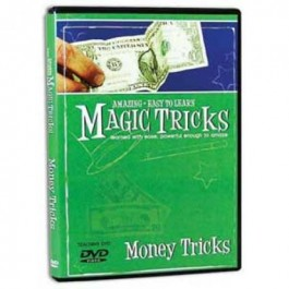 *Amazing Easy To Learn Magic Tricks- Money Tricks