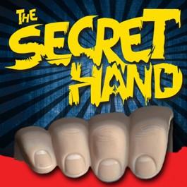The Secret Hand
