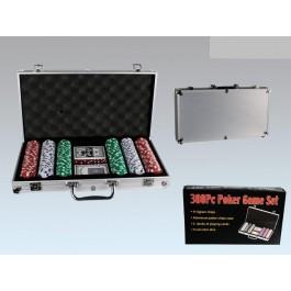 300 Piece Poker Set