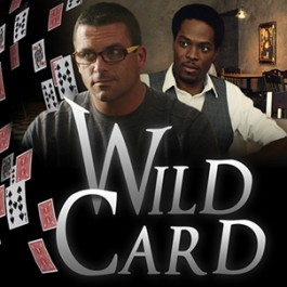 Wild Card with Rob Stiff - Magic Makers