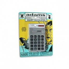 *Squirt Calculator