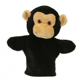 Chimp - My First Puppet