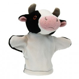 My First Puppet - Cow