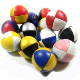 8 Panel Juggling Ball