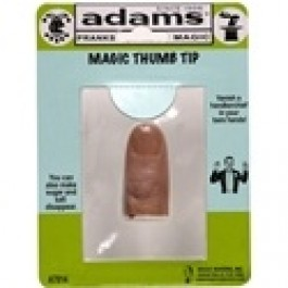 Magic Thumb Tip
