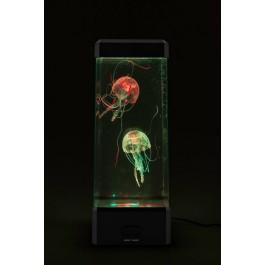 Neon Jellyfish Tank