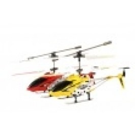 RC Helicopter - Syma 107 With Gyro