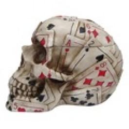 Skull - Dead Mans Hand