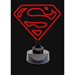 Superman Neon Light