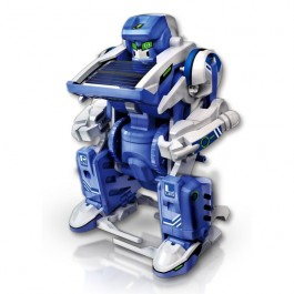 T3 Solar Robot