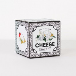 The Artisan Cheese Maker's Kit
