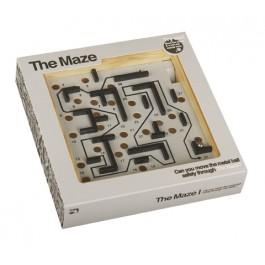 The Maze Puzzle