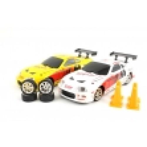 Rc Toyota Supra Drift Cars