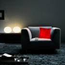 Remote Control Moonlight Cushion
