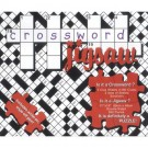 Crossword Jigsaw Puzzle
