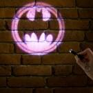 Batman Projection Torch