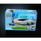 Ethiad Stadium - Manchester City 3D Puzzle