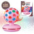 Disco Ball - Pink
