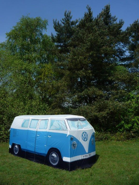 VW C&er Van Tent & VW Camper Van Tent - buy at its magic.ie