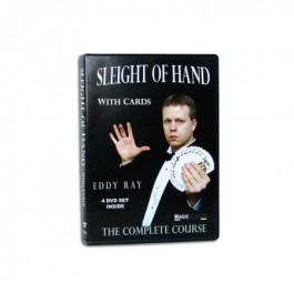 Sleight of Hand With Cards
