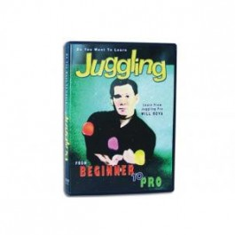 Do You Want to Learn Juggling?