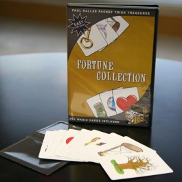 Fortune Collection DVD