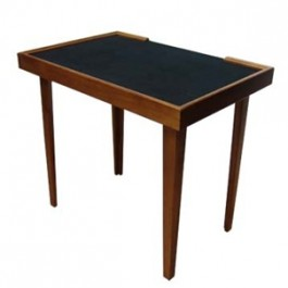 *Pro Table With Carrying Bag