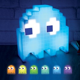 Pac-Man Mood Light