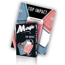 Top Impact Cards