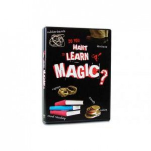 Do You Want To Learn Magic