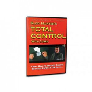 *Total Control with Cards