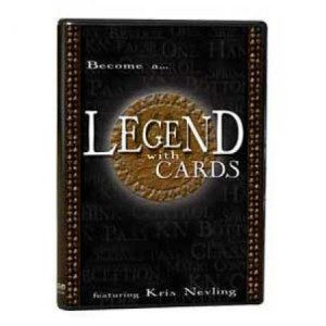 Legend With Cards