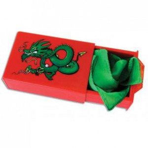 Magic Dragon Box