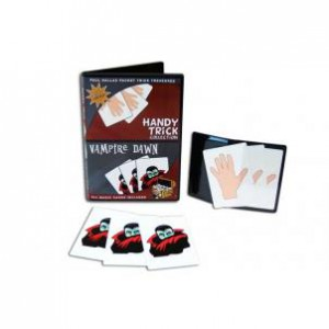 Handy Trick Collection & Vampire Dawn Packet Tricks with Teaching DVD