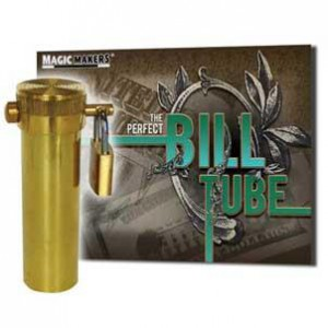 Perfect Bill Tube