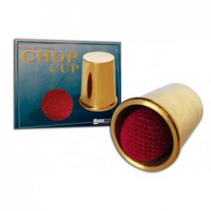 Collector's Chop Cup with Accessories